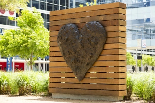Canceled: LOVE IS @ Discovery Green®
