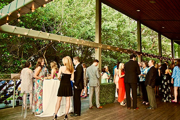 Discovery Green Preferred Caterer